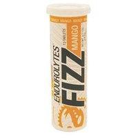 Hammer Nutrition Endurolytes Fizz - 12-Tubes Mango, One Size