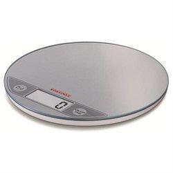 Soehnle 66161 Flip Silver Digital Kitchen Scale