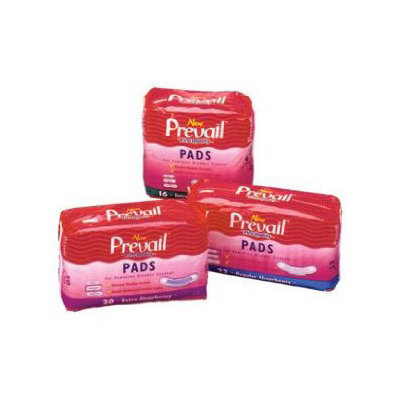 First Quality Prevail Adult Incontinence Underwear Long 12