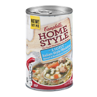 Campbell's Home Style Soup Light Italian-Style Wedding