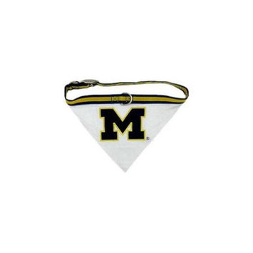 Michigan State Spartans Dog Collar Bandana Small Pets First