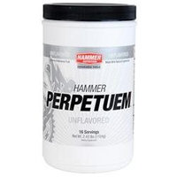 Hammer Nutrition Perpetuem Endurance Fuel Unflavored, One Size