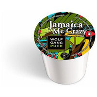 Wolfgang Puck Coffee K-Cups - Jamaica Me Crazy - 24ct Box