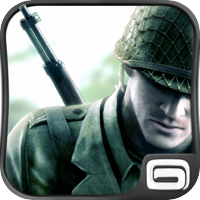 Gameloft Brothers In Arms® 2: Global Front Free+