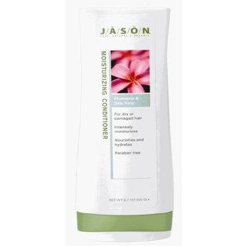 Jason Natural Conditioner Moisturizing Plumeria and Sea Kelp 6.70 oz