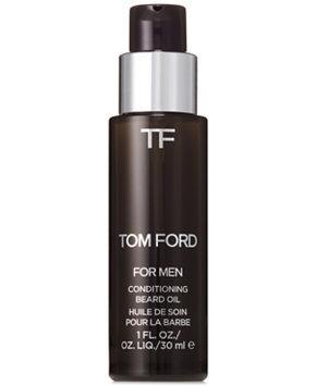 TOM FORD Men's Conditioning Beard Oil Neroli Portofino