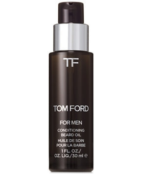 Tom Ford Beauty Conditioning Beard Oil, Oud Wood, 1.0 oz.