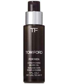 Tom Ford Beauty Conditioning Beard Oil Tobacco Vanille