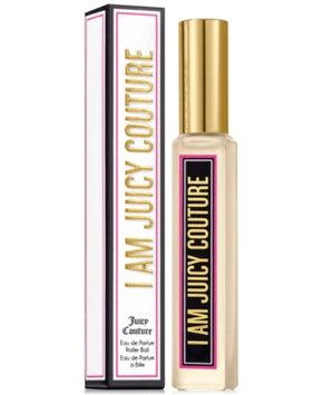 Juicy Couture I Am Juicy Couture Eau de Parfum Rollerball, .33 oz
