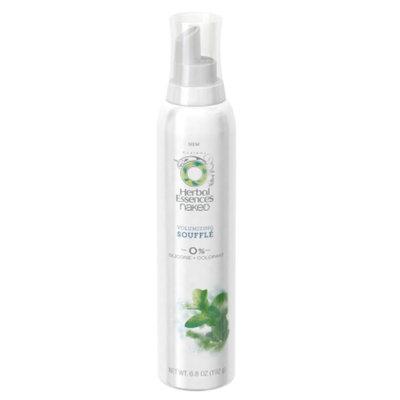 Herbal Essences Naked Volumizing Souffle - 6.8 oz