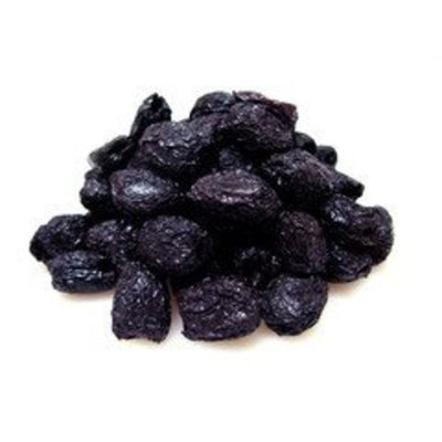 Pitted Botija Olives, Dehydrated & Raw Essential Living Foods 7 oz Olives