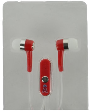 Stm International-majestic Los Angeles Angels Earbuds