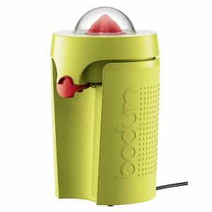 Bodum Bistro Electric Juicer