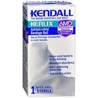 Kerlix Antimicrobial Bandage Roll