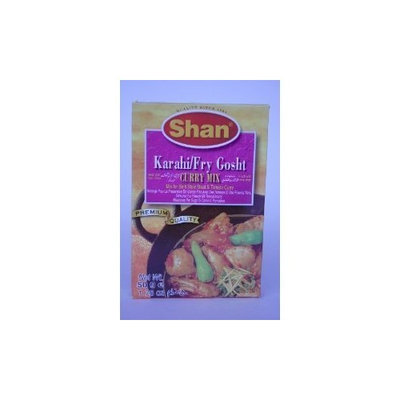 Shan Karahi/Fry Ghost Curry Mix 50g