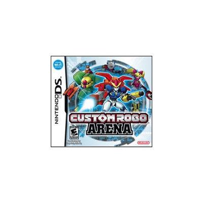 Nintendo Custom Robo Arena