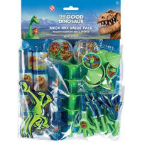 The Good Dinosaur Mega Mix Favor Pack Pkg/48