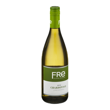 Fre Alcohol-Removed Wine Chardonnay 2012