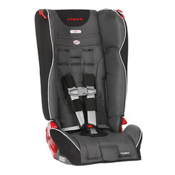 Olympia Convertible to Booster Car Seat - Shadow