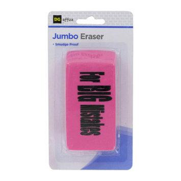 Imagine Jumbo Eraser