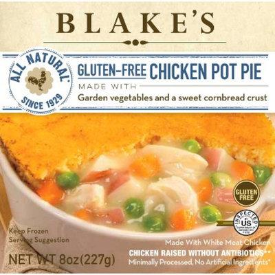 Blake's All Natural Foods Blake's All Natural Gluten Free Chicken Pot Pie 8 oz