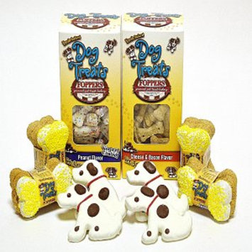 Foppers Pet Dog Gone Delicious 170 pc Gift Set, 1 ea