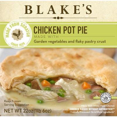 Blakes Blake's Family Size Chicken Pot Pie