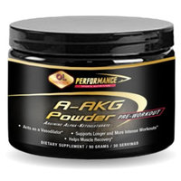 C-AKG Powder Olympian Labs 90g Powder