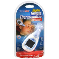 DIGITAL TEMPLE THERMOMETER