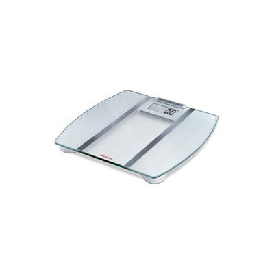 Hold N Storage Control Body Digital Scale 63168 by Soehnle White