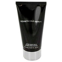 Kenneth Cole Signature 2.5-ounce After Shave Balm