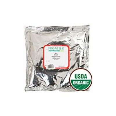 Frontier Bulk Egg Powder ORGANIC 1 lb. package 2785