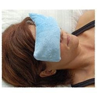 Herbal Concepts HCEYERLB Herbal Comfort Eye Pac - Light Blue