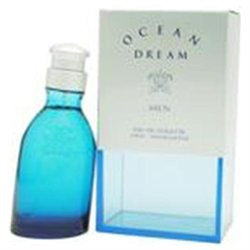 Ocean Dream Ltd By Designer Parfums Ltd Edt Spray 3.4 Oz