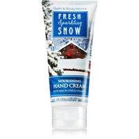 Bath & Body Works® Fresh Sparkling Snow Nourishing Hand Cream