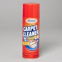 Dollar Item Direct Carpet Cleaner Foam 13 Oz Aersol Home Bright, Case of 12
