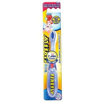 Firefly Step 1 Light Up Toothbrush