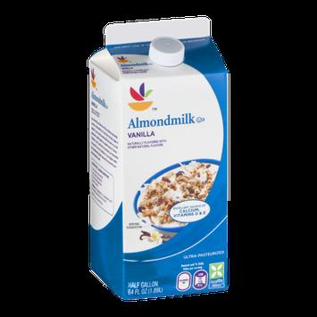 Almondmilk Vanilla