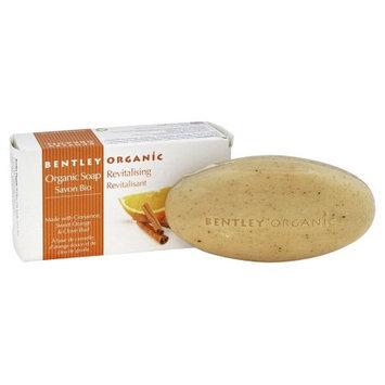 Bentley Organic Revitalizing Bar Soap