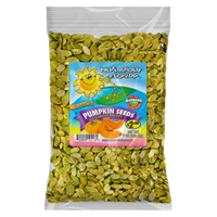 Barnard Pumpkin Seeds, Raw, Xxoz