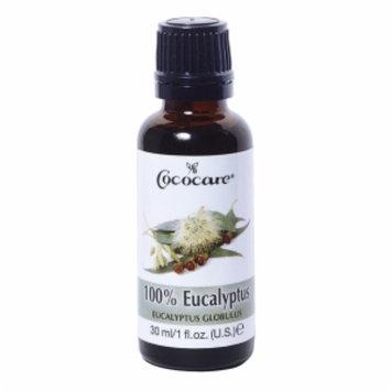 Cococare 100% Eucalyptus, 1 fl oz