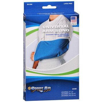 Sport Aid Sportaid Arm Sling Universal, 1 Ea