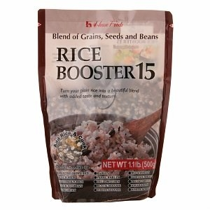 House Foods Rice Booster 15