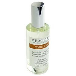 Demeter W-3231 Waffle Cone by Demeter for Women - 4 oz Cologne Spray