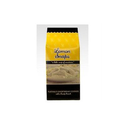 Flathau's 6846 8oz Lemon Snaps