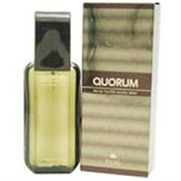Quorum By Antonio Puig Edt Spray 3.4 Oz