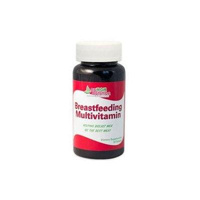nuMOM Nutrition Breastfeeding Multivitamin, Tablets, 30 ea