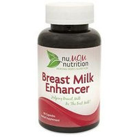 nuMOM nutrition 1002-2 Milk Enhancer 90ct