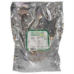 Frontier Bulk Salt Sea coarse for grinding 5 lb. package 333