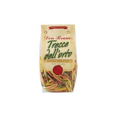Roland Corporation Us American Roland Food 72722 Don Bruno Pasta-Trecce DellOrto 12 Oz.